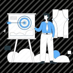business, goal, plan, aim, target
