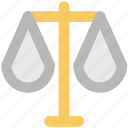 balance scale, court symbol, justice scale, law, legal icon