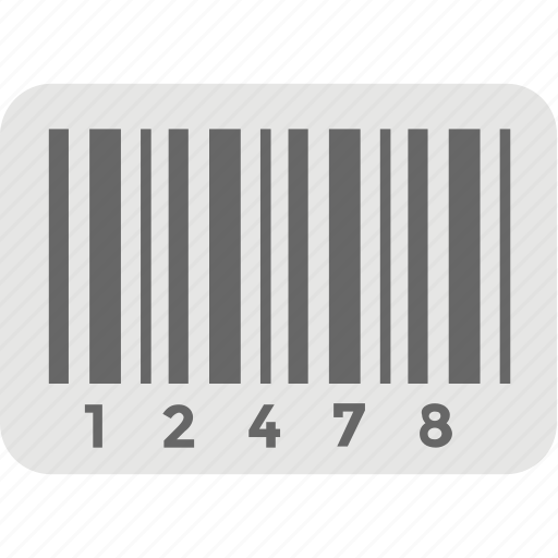 barcode, barcode tag, price barcode, prince code, universal product code icon