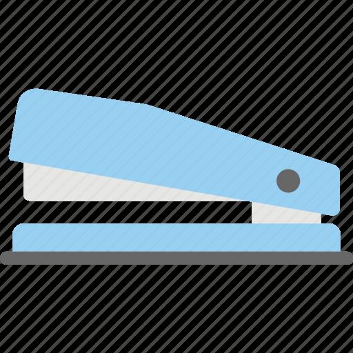 office supply, puncher, staple machine, stapler, stationery icon