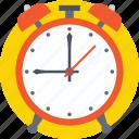 alarm, reminder, timekeeper, timepiece, timer icon
