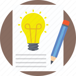 author, collaborative writing, compositions, copywriting, creative writing icon