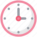 clock, optimization, time, watch icon