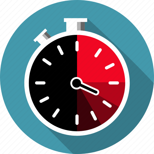 business, chronometer, clock, measurement, sport, stopwatch, timer icon