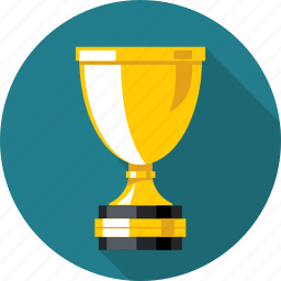 award, cup, game, premium, prize, trophy, winner icon