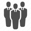 business, group, people, team, users icon