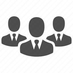 business, group, men, people, team icon