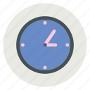 alarm, time, timer, watch icon