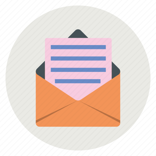 chat, communication, email, mail icon