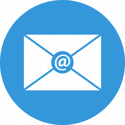 contact, e-mail, email, envelope, letter, mail, message icon