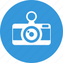 camera, digital, foto, gallery, photo, photography, presentation icon