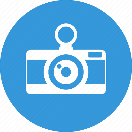 camera, digital, foto, gallery, photo, photography, presentation icon