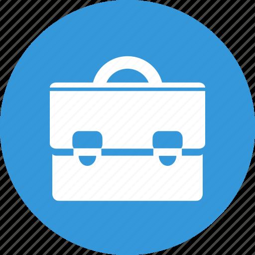 bag, briefcase, business, case, portfolio, schoolbag icon