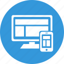 design, responsive, responsive design, web, adaptive, screen