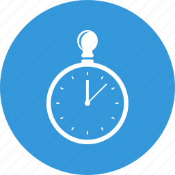 business, time, timer, watch, work, work time icon
