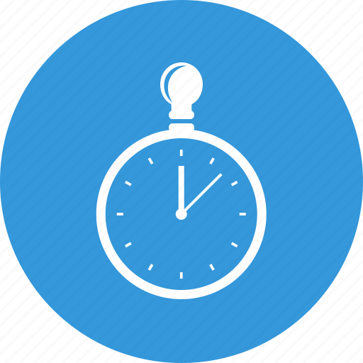 Business, time, work, work time, timer, watch icon - Download on Iconfinder