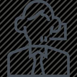 head set, help, help line, info, support icon