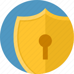 business, protection, safety, security, shield icon