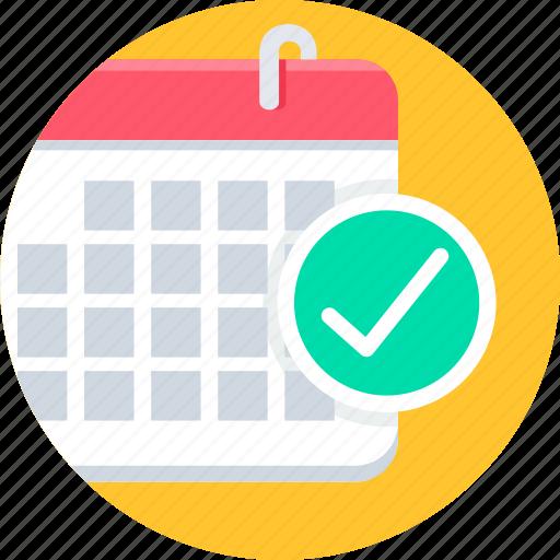 Calendar, date, day, event, schedule icon - Download on Iconfinder