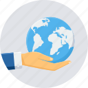 business, global, international, work