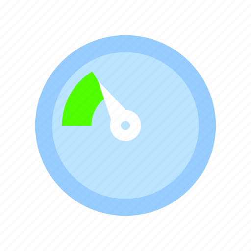 analysis, business, gauge, safe, stability icon