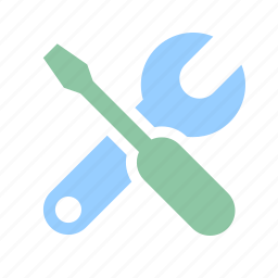 business, instrument, option, repair, service, setting, tool icon