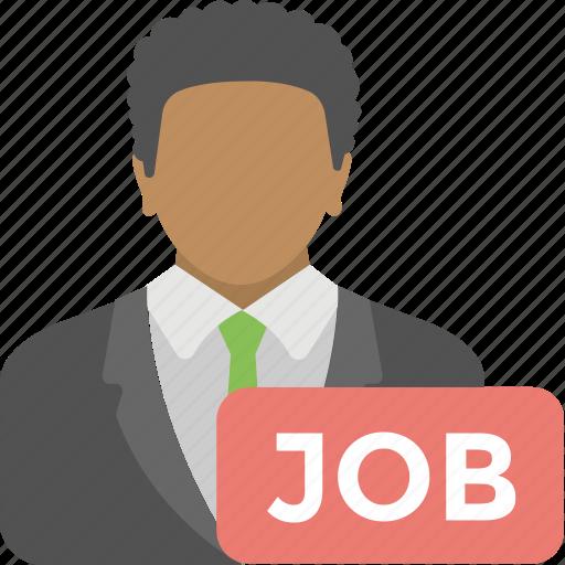 employment, hiring people, job hiring, recruitment, talent search icon