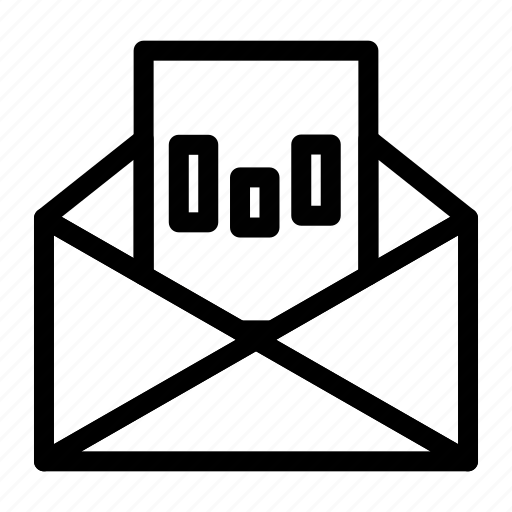 business, document, file, marketing, money, sale icon