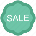 label, offer, sale, sale banner, sale offer, sale sticker, tag icon