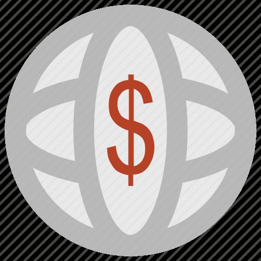 digital marketing, earth, global, global marketing, globe, multinational icon