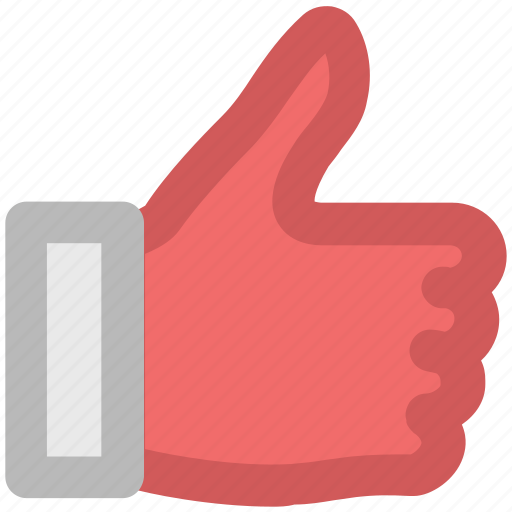 best, confirm, hand sign, like, ok, thumb up icon