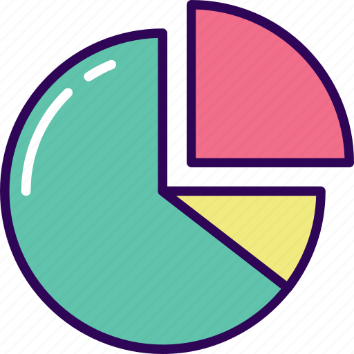 business, chart, diagram, report icon