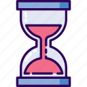 business, commerce, deadline, time icon