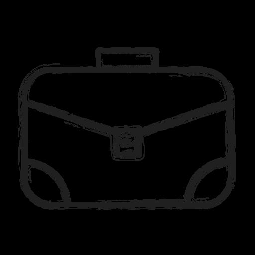 bag, brief case, business, case icon