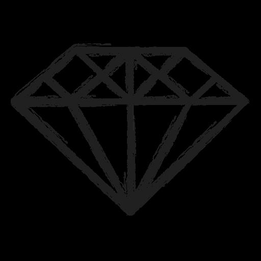 business, diamond, gemstone icon
