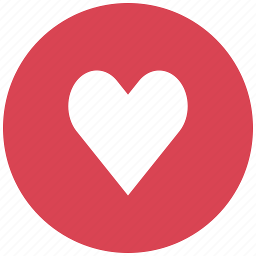 affection, favourite, heart, heartbeat, love, romance, valentine icon