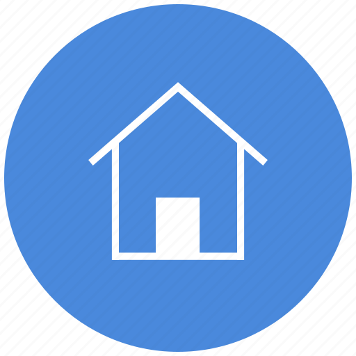 building, cottage, home, homepage, house, property icon