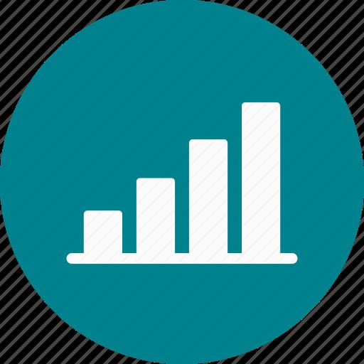 chart, performance, statics icon
