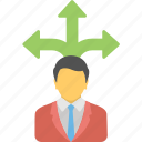 business development, businessman, international business, management strategy, workflow icon