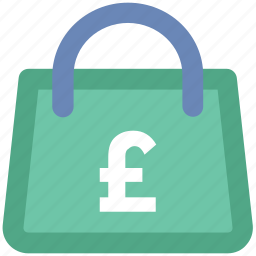 cash, cash bag, dollar, money, money bag, money sack, payment, pound sack icon