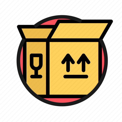 bank, box, business, cargo, finance, money, office icon