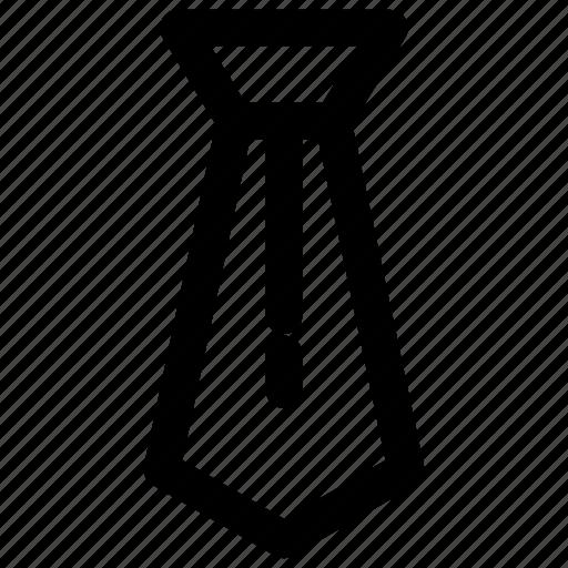 Businessman, fashion, necktie, tie icon - Download on Iconfinder