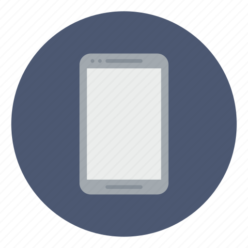 business, call, cell, device, mobile, phone, smart icon