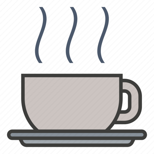 break, business, coffee, cup, drink, hot, tea icon
