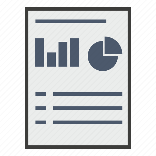 analytics, business, monitoring, performance, presentation, reports, statistics icon