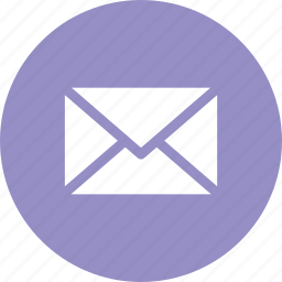 email, envelope, message, sms icon
