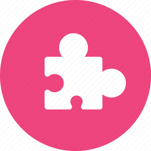 business, game, jigsaw, puzzle, strategy icon