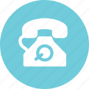 call, desk, desk phone, phone, telephone icon
