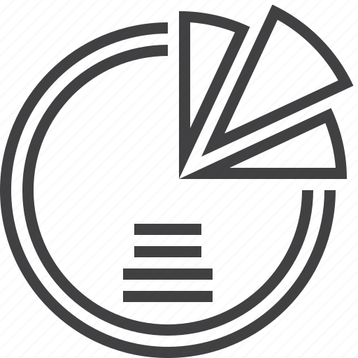 Chart, circle, pie, statistics icon - Download on Iconfinder