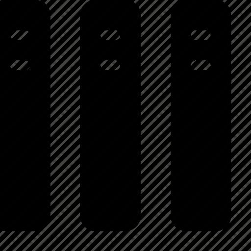 filing, foldering icon